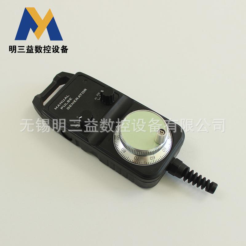 高精度手摇脉冲发生器 抗振动电子手轮